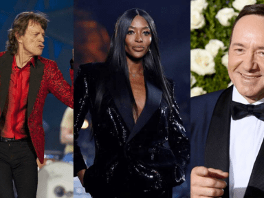 ¿Quiénes son los famosos y políticos que figuran en la red de tráfico de Epstein?