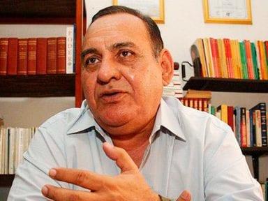 Analista Raúl Pineda habla sobre sesión virtual de la oposición