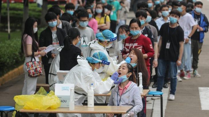 Coronavirus: Declaran a Wuhan territorio libre de covid-19 tras más de 10 millones de pruebas realizadas