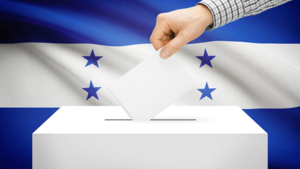 Honduras llevara a cabo elecciones primarias y generales en marzo y noviembre de 2021.