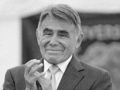 Muere el actor mexicano Héctor Suárez a sus 81 años