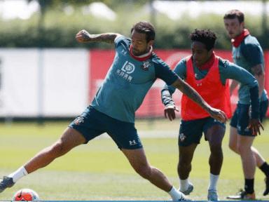 Un positivo en última tanda de test del coronavirus en Premier League