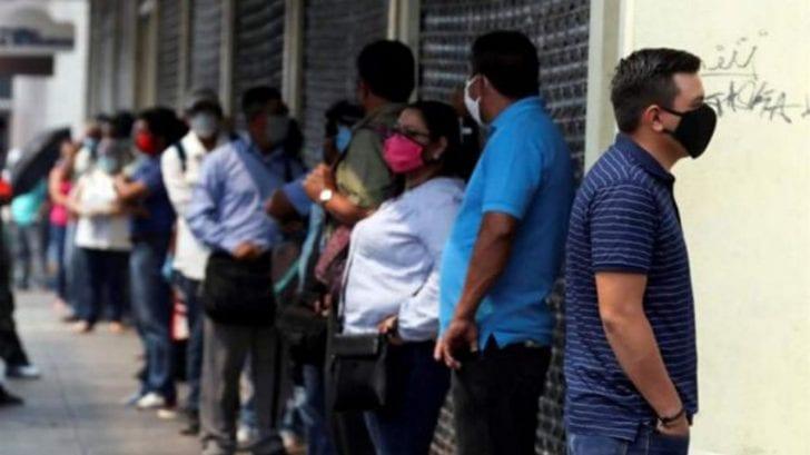 Armando Urtecho: A finales de julio vamos a tener más de 300 mil desempleados en Honduras