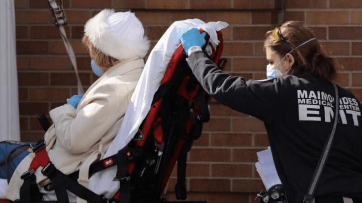 Estados Unidos registra récord de más de 52,000 nuevos casos de coronavirus en 24 horas