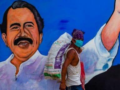 Coronavirus: Nicaragua eleva su número de contagios a 2,519 en una semana con cifras poco confiables, según organismos