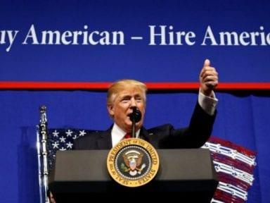 ¿Cuál es la visa que Trump no limitó? ¿Por qué y en qué consiste?