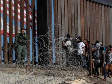 "Corte falla contra política ""tercer país seguro"", promovida por Trump, que negaba asilo a miles de inmigrantes"