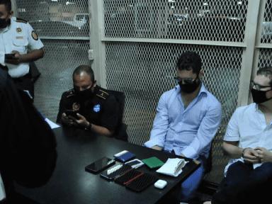 Hijos de Martinelli arrestados en Guatemala con una orden de extradición hacia Estados Unidos