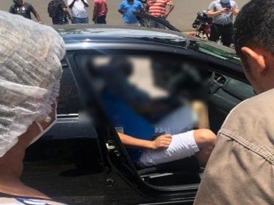 A balazos matan a periodista hondureño German Vallecillo y a su camarógrafo en La Ceiba, Atlántida