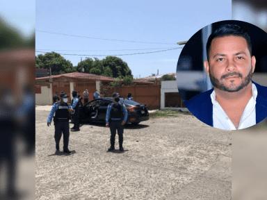 Vídeo: Con naturalidad, así escaparon supuestos asesinos de German Vallecillo Jr. y su camarógrafo