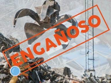 ¿Honduras podría ser un basurero ecológico?