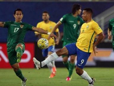 Brasil vs Bolivia darán inicio a la eliminatoria rumbo a Qatar 2022 en Conmebol