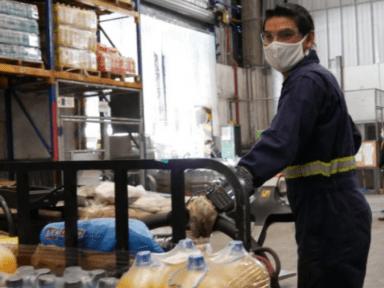 Honduras debe incluir al covid-19 entre enfermedades laborales para que empleados sean protegidos piden obreros