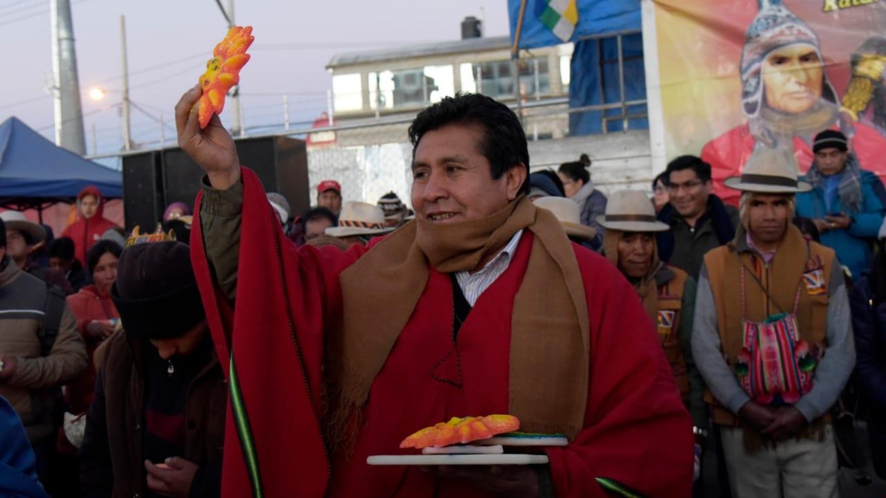 Con 11 millones de habitantes, Bolivia reportó el miércoles un total de 73 mi 534 contagiados por coronavirus y 2 mil 808 fallecidos.