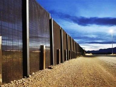 Un muro virtual es la nueva apuesta de Trump contra la migración