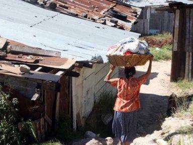Aumento de la pobreza, uno de los efectos directos del covid-19 en Honduras