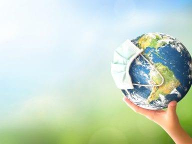 ¿Cuáles son las ventajas y desventajas para el medio ambiente que puede dejar la pandemia de covid-19?