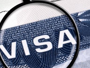 3 pasos que debes seguir para obtener la única visa de Estados Unidos que no fue cancelada
