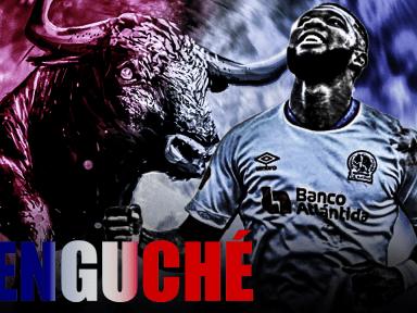 Jorge Benguché y sus tres destinos: Serie A, MLS o Portugal
