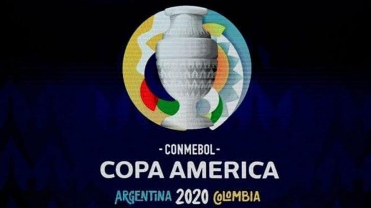 Conmebol confirma las fechas para la Copa América Colombia – Argentina 2021