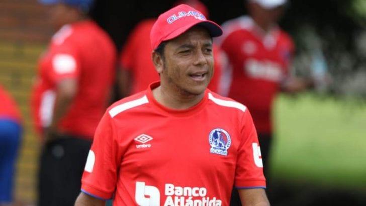 Dani Turcios a punto de ser el nuevo director técnico del Honduras Progreso