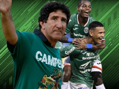Héctor Vargas confirma que desde Argentina ha sido consultado por Kervin Arriaga