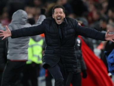 El Atlético de Madrid a evitar sorpresas ante el RB Leipzig
