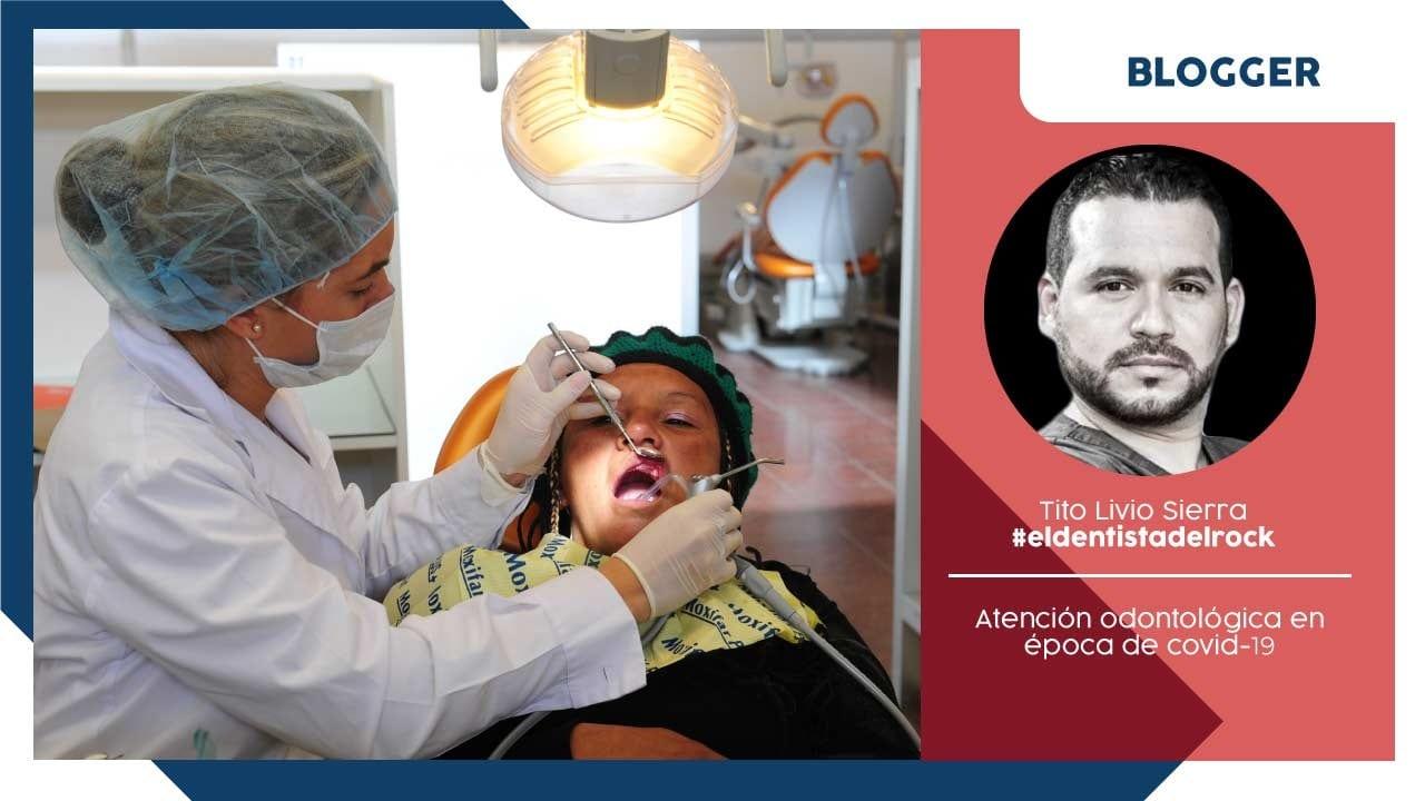 Los profesionales de la odontología y el personal que trabajan en el consultorio odontológico están expuestos a una gran variedad de microorganismos desde esporas, bacterias, hongos, virus y protozoarios que pueden encontrarse en la sangre y/o saliva de los pacientes.