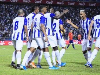 La Concacaf prepara su sorteo para la eliminatoria rumbo a Qatar 2020