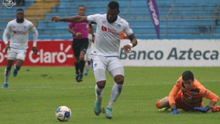 Fenafuth le da ultimátum a la Liga: Tienen hasta el 26 de septiembre para comenzar el torneo Apertura 2020