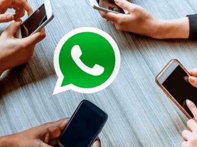 Qué es y cómo funcionará el modo multidispositivo en Whatsapp