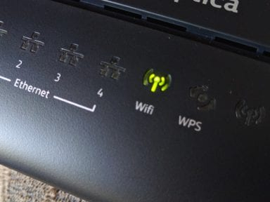 ¿Te está robando WiFi el vecino? Averígualo con este sencillo truco