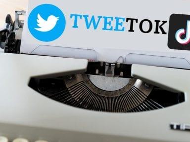 Twitter sería el comprador de los derechos de TikTok para Estados Unidos (y aliados)