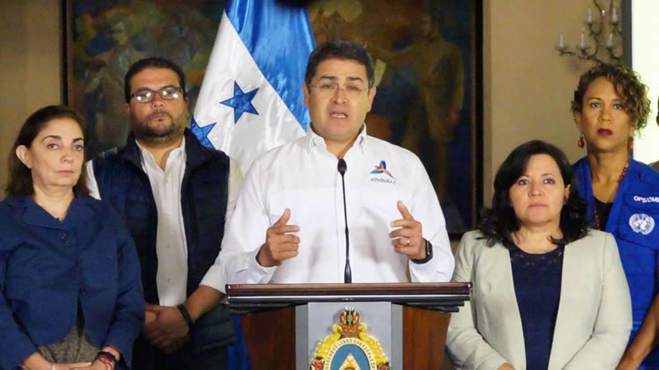La reapertura económica no puede detenerse, pues la crisis es mayor que cuando el huracán Mitch azotó a Honduras