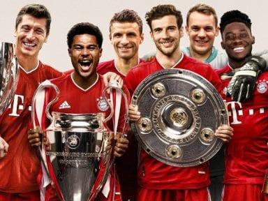 ¡Sextete a la vista! El Bayern Múnich se consagra campeón de la Supercopa de Europa