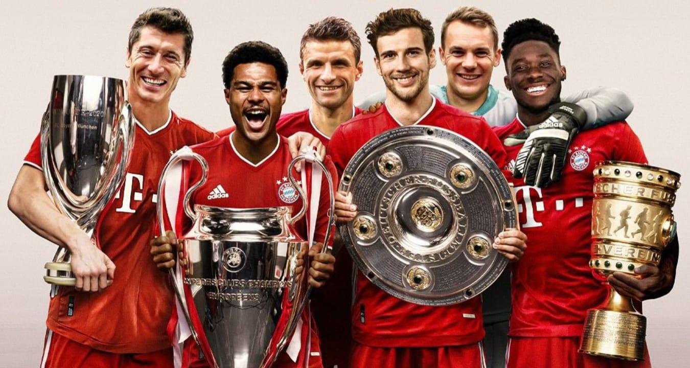 Bayern Múnich consigue su segunda Supercopa de Europa y se acerca a conseguir un sextete histórico que solo el Barcelona ha logrado.
