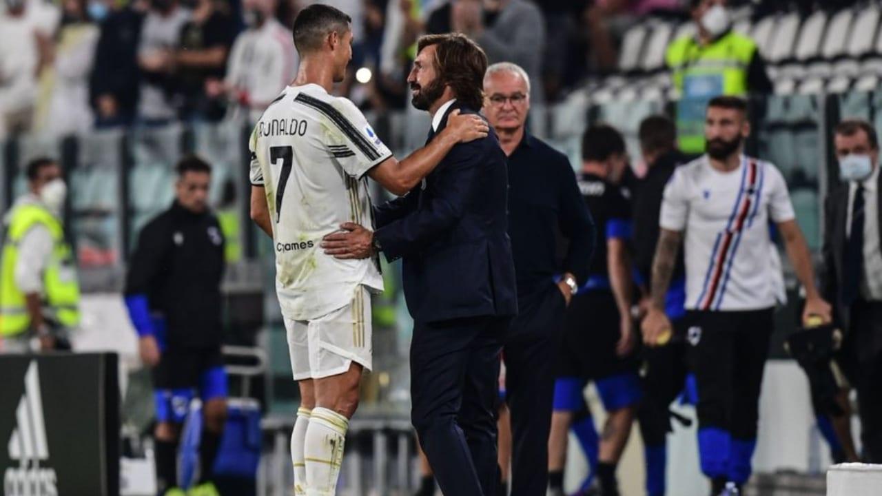 Cristiano Ronaldo fue fundamental en este arranque de la Serie A con gol y asistencia.