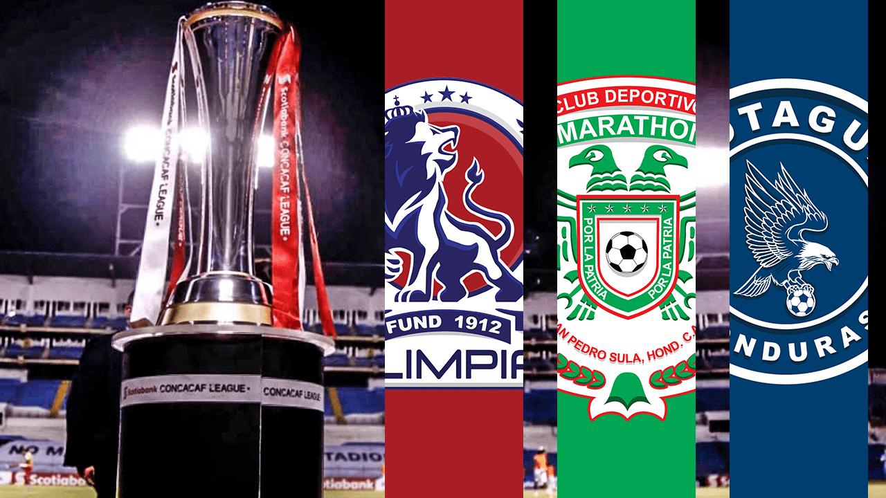 Si Olimpia y Motagua avanzan, tendremos un Superclásico hondureño en Cuartos de Final.