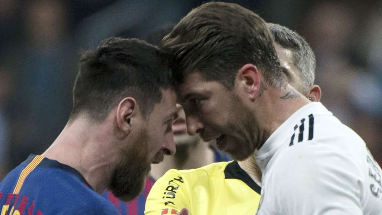 El capitán del Real Madrid expresó que no le preocupa su renovación con el club merengue, porque asegura que llegarán a buenos términos.