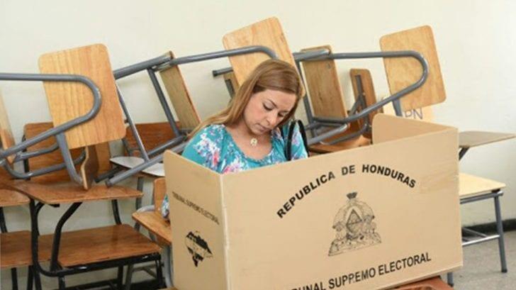 Libre aprueba ir a elecciones primarias del 2021 bajo protestas