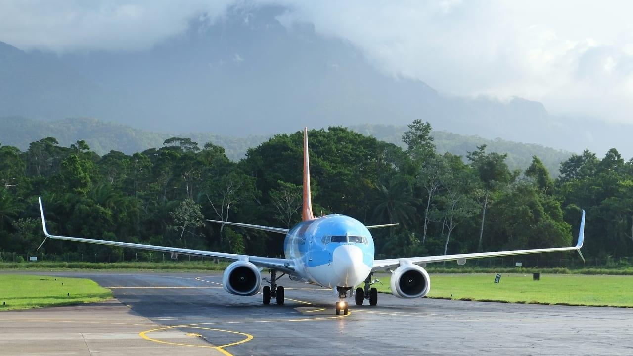 La administración de estos aeropuertos comenzará el 28 de septiembre