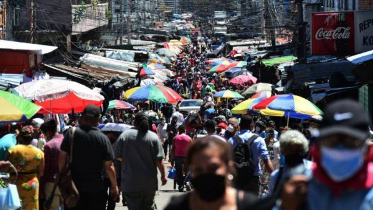 Honduras aún permanece en situación de riesgo, por lo tanto no se debe cesar en los cuidados