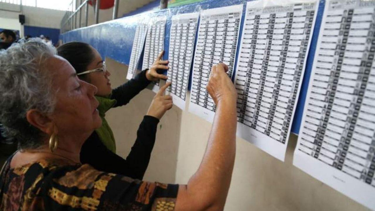 En los artículos se emplaza a que el censo electoral esté listo y depurado  el 8 de enero de enero de 2021