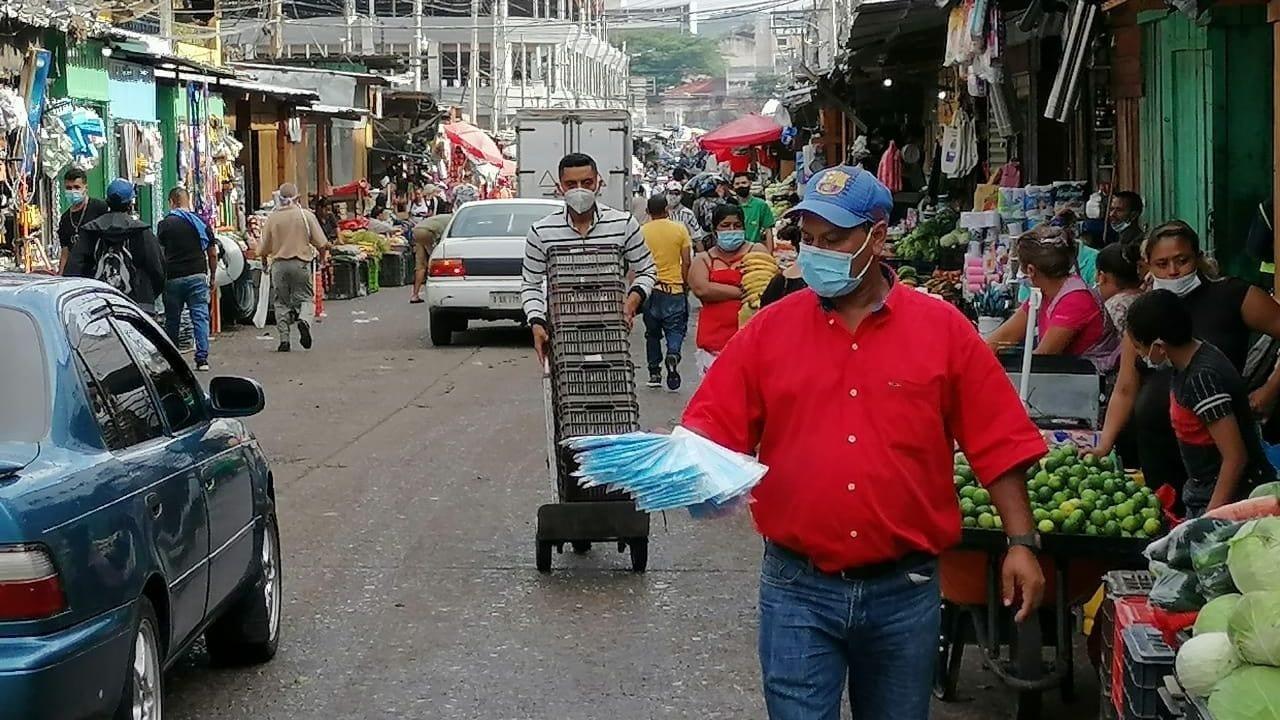 El domingo 13 de septiembre deberían de ser informadas las nuevas medidas de circulación en Honduras.
