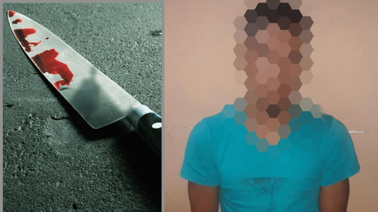 Los hombres se encontraban ingiriendo bebidas alcohólicas cuando comenzó el altercado.