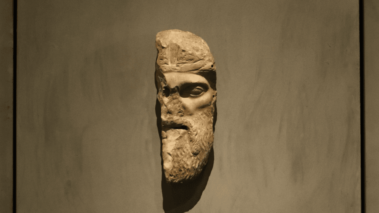"""El arqueólogo líder de la investigación calificó el descubrimiento como """"el más interesante en lo que va del año""""."""