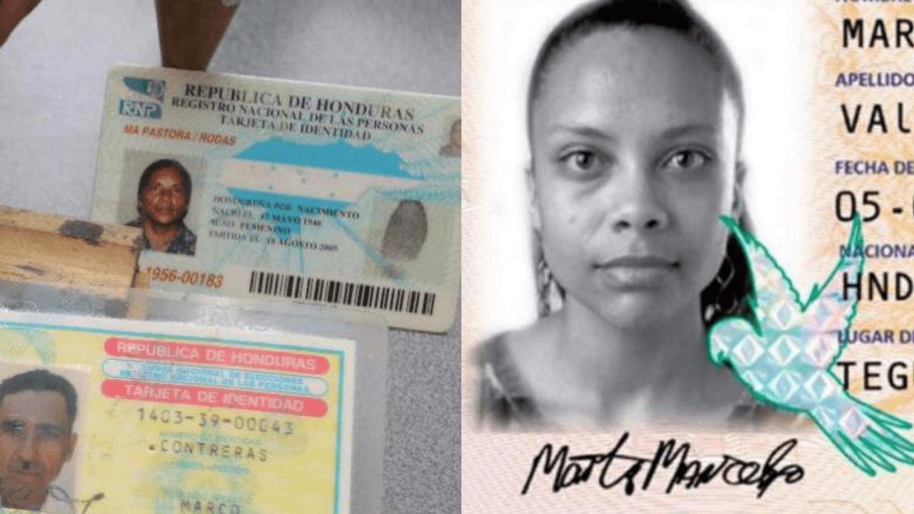 La última vez que se emitió una identidad fue en 1997, previo a las elecciones generales donde se permitió votar con ambos documentos