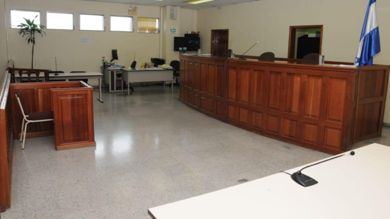 El Poder Judicial indicó que un Tribunal está listo para el juicio antes que a los criminales se les venza la prisión preventiva.