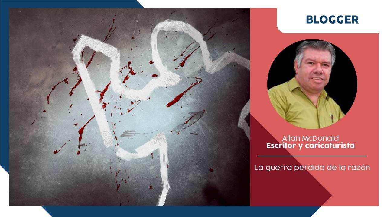 Honduras registra en lo que va de 2020 al menos 30 masacres que han dejado más de cien personas muertas.