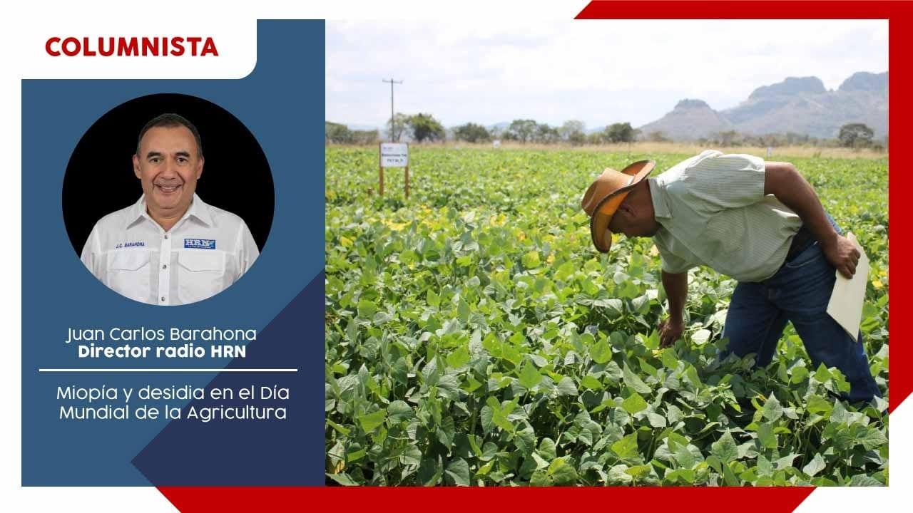 Políticos al fin y al cabo, que no entendieron que la agricultura es un sector económico, y mucho menos, que no se dieron cuenta que la agricultura es un catalizador de cohesión social y territorial.